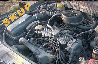 skup części z aut